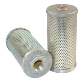 Filtre hydraulique pour tractopelle KUBOTA R 410 moteur KUBOTA