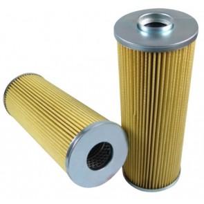 Filtre hydraulique pour tractopelle VENIERI VF 6.33 moteur