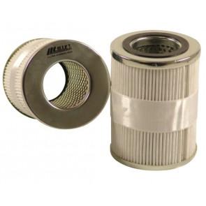 Filtre hydraulique pour télescopique BENATI 3.07 C moteur PERKINS