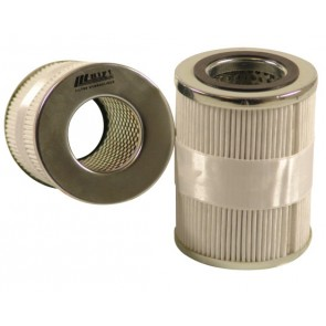 Filtre hydraulique pour télescopique BENATI 3.21 moteur FIAT