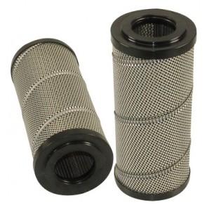 Filtre hydraulique pour pulvérisateur EVRARD-HARDI 3000 ALPHA VARITRACK 40 moteur DEUTZ 2006-> BF 4 M 2012 C