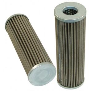 Filtre hydraulique pour chargeur PAUS AKR 153 moteur DEUTZ