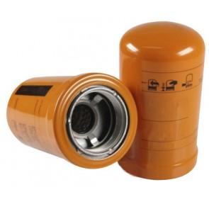 Filtre hydraulique pour tracteur chenille CATERPILLAR D 11 T moteur CATERPILLAR GEB1/TPB1->