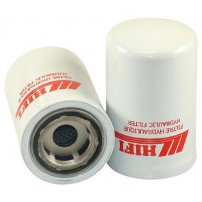 Filtre hydraulique de transmission pour tractopelle HYDREMA 908 D moteur PERKINS 2007->