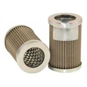 Filtre hydraulique pour télescopique SAMBRON AM 252 moteur PERKINS