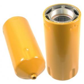 Filtre hydraulique pour chargeur DRESSER 530 A II moteur IHC 467TH
