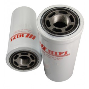 Filtre hydraulique pour tractopelle CASE-POCLAIN 695 SM moteur CNH 2006->