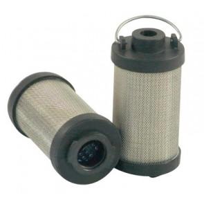 Filtre hydraulique pour télescopique HAULOTTE HTL 4017 moteur DEUTZ 2008-> BF 4 M 2012