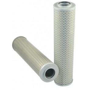 Filtre hydraulique pour télescopique CLAAS SCORPION 6030 CP moteur DEUTZ 2010-> TCD 2011 L04W
