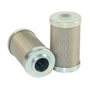 Filtre hydraulique pour tractopelle PEL JOB P 90 moteur DEUTZ BF 4 M 1012