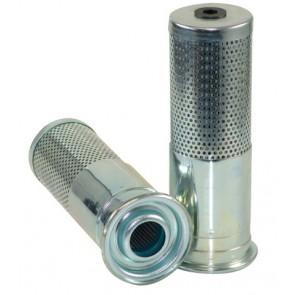 Filtre hydraulique pour télescopique MATBRO TS 350 moteur PERKINS