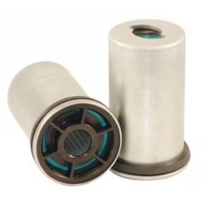 Filtre hydraulique pour enjambeur BOBARD 827 TI moteur PERKINS