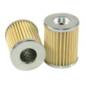 Filtre hydraulique pour enjambeur BOBARD CC 90 moteur MERCEDES