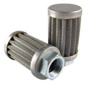 Filtre hydraulique pour tondeuse JOHN DEERE 500 ROBERINE moteur JOHN DEERE 3010 D 001