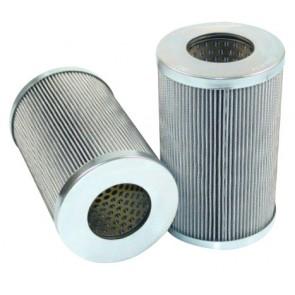 Filtre hydraulique pour pulvérisateur CASE SP 3000 HC moteur CASE 6 BT 5.9