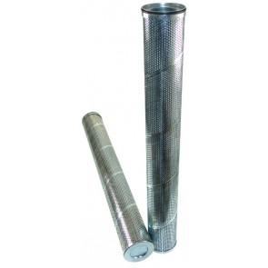 Filtre hydraulique pour tractopelle ZEPPELIN ZM 19 moteur CATERPILLAR