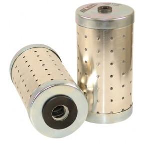 Filtre à gasoil pour moissonneuse-batteuse LAVERDA 3790 R moteurIVECO     8361.SI.10