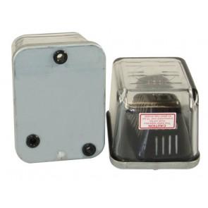 Filtre à gasoil pour tondeuse CUSHMAN D 22 P moteur KUBOTA D 950 E