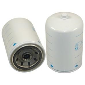 Filtre à gasoil pour chargeur CASE-POCLAIN W 30 moteur IHC