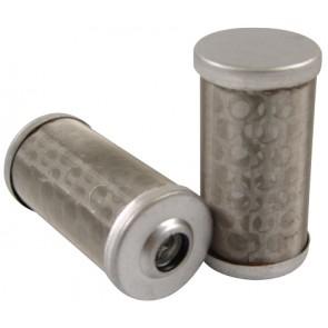 Filtre à gasoil pour tondeuse RANSOMES FRONTLINE 951 PLUS moteur PERKINS