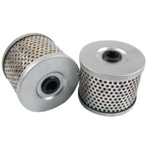 Filtre à gasoil pour tractopelle KOMATSU WB 97 S-2 moteur KOMATSU F10001->F10430