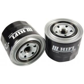 Filtre à gasoil pour chargeur KRAMER 348-01 moteur YANMAR 2013 348010001-> 3TNV84T