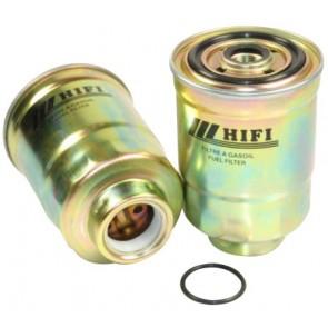 Filtre à gasoil pour chargeur BOBCAT AL 440 moteur KUBOTA