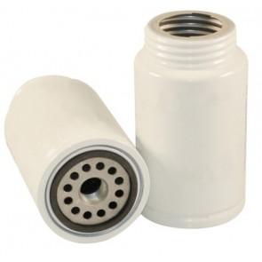 Filtre à gasoil pour télescopique DIECI 45.19 PEGASUS moteur PERKINS 2011-> 1104D-44T
