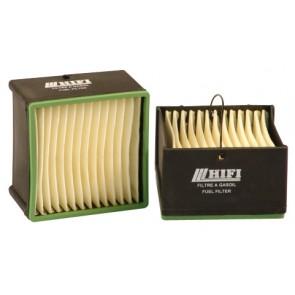 Filtre à gasoil pour chargeur LIEBHERR L 509 moteur DEUTZ 2011-> 25690-> 1113 TCD 2011