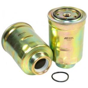 Filtre à gasoil pour chargeur HYUNDAI HL 760-7 moteur CUMMINS QSB 5.9-C