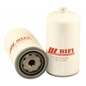 Filtre à gasoil pour tracteur STEYR 4095 KOMPAKT moteur CNH 2009->