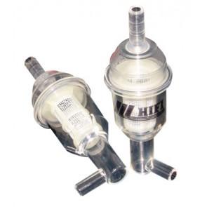 Filtre à gasoil pour chargeur LIEBHERR L 508 moteur LIEBHERR 2004-> 0101-> 778 D 404T-01