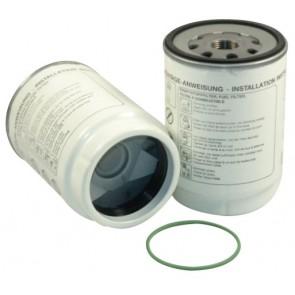 Filtre à gasoil ensileuse KRONE BIG X 580 moteur MTU 2013-> 589 CH