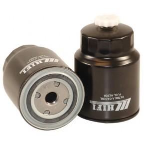Filtre à gasoil pour moissonneuse-batteuse CASE 9120 AFS moteurIVECO 2010->    CURSOR