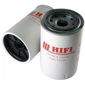 Filtre à gasoil arracheuse betterave et pomme de terre HOLMER 80 moteur MAN 2003