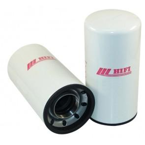 Filtre à huile pour chargeur ATLAS COPCO ST 1030 moteur CUMMINS