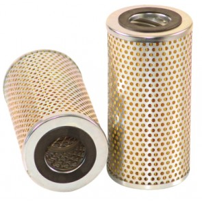 Filtre à huile pour moissonneuse-batteuse MASSEY FERGUSON 187 moteurPERKINS