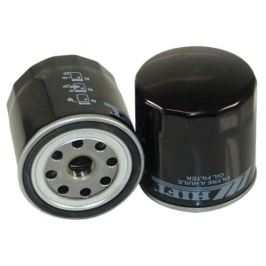Filtre hydraulique pour tondeuse GIANNI FERRARI TG 200 DIESEL HYDRO moteur YANMAR 16 HP 2 TNV 78 TA