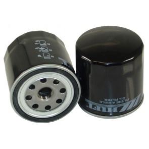 Filtre à huile pour tondeuse CUB CADET 1860 moteur KOHLER