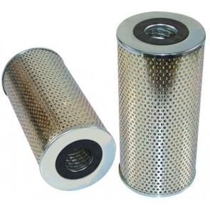 Filtre à huile pour tractopelle CASE-POCLAIN 580 F moteur