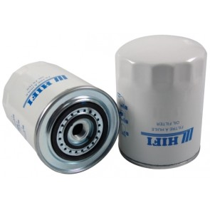 Filtre à huile pour chargeur FIAT HITACHI W 110 moteur IVECO AIFO 603101-> 8065.25.290