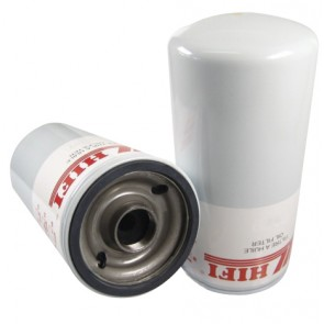 Filtre à huile pour chargeur CLARK 125 C moteur CUMMINS N 855C-235