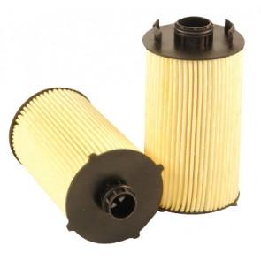 Filtre à huile pour chargeur NEW HOLLAND W 270 C moteur CNH 2013-> TIER IV I F2CFE614B