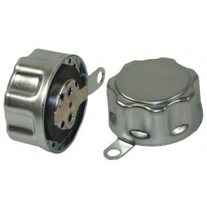 Filtre d'aération pour télescopique TEREX 4017 TELELIFT moteur PERKINS 2004-> 1104C-44T