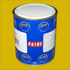 Peinture 1 Ltr New JCB jaune