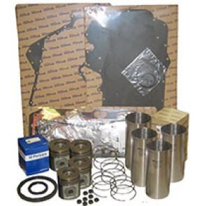 Maintenance de moteurs 4 cylindres Kit P