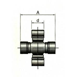 CROISILLON 30,2X92