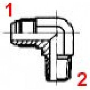 COUDE M/M GAZ CON.1  1/16J-1/2G