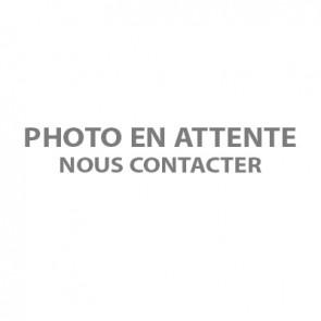 100 JOINTS LEVRE CAOUTCHOUC AUTO CENTRE16.7X24X1.5