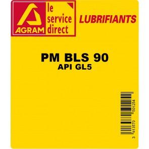 Huile transmission mécanique PM BLS 90 220L